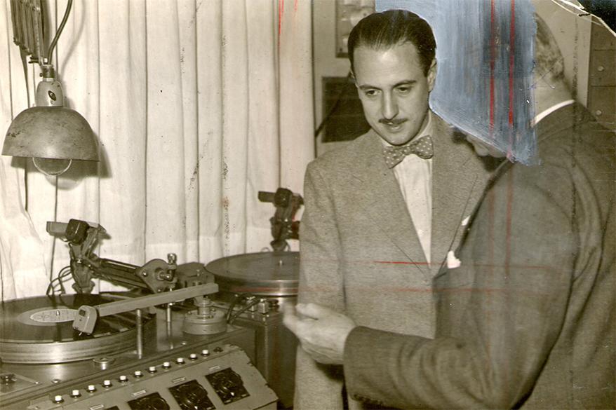 LR3 - Raúl Quiroga