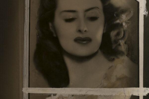 Lois Blue, lady crooner de Hector y su gran orquesta de jazz