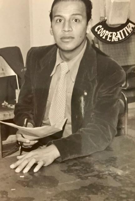 Hugo Guerrero Marthineitz